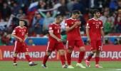 اتهامات بالمنشطات تلاحق لاعبي روسيا قبل المونديال