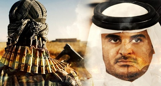 الأذرع القطرية تتغلغل في اليمن لعرقلة جهود التحالف ودعم المليشيات
