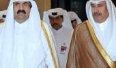 عصابة الدوحة تلجأ لمنظمات وهمية مجددا لتلميع صورتها المشوهة