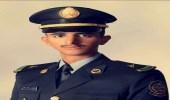 """"""" العمري """" يحتفي بتخرجه من كلية الملك خالد العسكرية"""