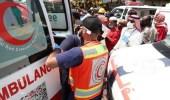 مصرع 4 طلاب ثانوي في حادث تصادم بميسان