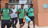 تشكيلة الأخضر في مواجهة الجزائر الودية