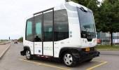 خدمات الحافلات ذاتية القيادة في النرويج لن تتخطي سرعة 12 كم