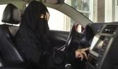 مع اقتراب قيادة المرأة.. مواطنات يدخلن بوظائف البيع والمحاسبة بمحلات قطع غيار السيارات