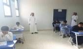 برجال ألمع.. أسماء المرابطين على لجان الإختبارات بمدرسة إبن كثير لتحفيظ القرآن الكريم