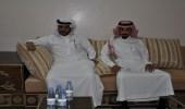 أمين الشمالية يعقد الاجتماع الأول برؤساء بلديات المنطقة