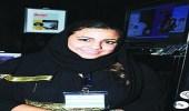"""أول سعودية تحصل على ترخيص سينمائي : """" بلال """" أول فيلم سأعرضه"""
