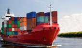 شركات شحن الحاويات تبدأ إيقاف خدماتها في إيران