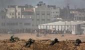 بعد تصاعد الأحداث في غزة.. أمريكا تحبط بيانا لمجلس الأمن