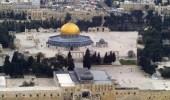 """"""" الأردن """" تدفع بـ 354 حارسا لحماية المسجد الأقصى"""