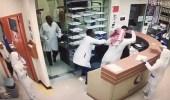 تفاصيل الاعتداء على ممارس صحي بالمدينة المنورة وطعنه بآلة حادة