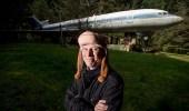 تعرف على أغرب طائرة ركاب داخل الغابة يسكنها مهندس طيران!