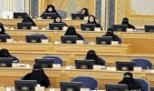 عضوة بالشورى تطالب الهلال والنصر والأهلي بإنشاء أندية نسائية