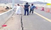 فتيل الخلاف يشتعل بين وزارتي النقل والشؤون البلدية.. والسبب انهيار جسر