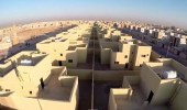 """التعديات تمثل التهديد الأكبر لمشاريع """" الإسكان """" بمنطقة عسير"""