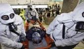 منظمة حظر الأسلحة الكيميائية تؤكد أن غاز الكلور استخدم في سراقب السورية
