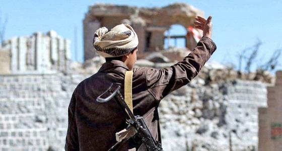 الحوثيون يستغلون شهر رمضان لتزويد الجبهات بالمقاتلين