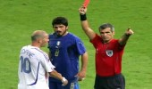 بعد طرد زيدان في مونديال 1998.. فؤاد أنور: كان بمثابة إحراز هدف