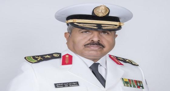 مدير عام حرس الحدود: الأمير محمد بن سلمان.. قصّة نجاح بدأت برؤية وحزم وعزم