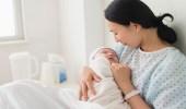 نصائح هامة للعناية بجرح الولادة