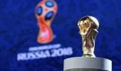مجسم كأس العالم الذهبي يعود لموسكو