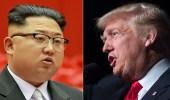 ترامب يتلقى تدريب سري قبل مقابلة زعيم كوريا الشمالية