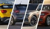 بالصور.. مجموعة فولكس فاجن تتمادى في تقليد تصاميم سياراتها لتقليل التكاليف