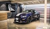 فورد موستانج شيلبي GT350 2019 تحصل على تحديثات أيروديناميكية خاصة