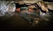 الفيضانات تحاصر 12 طالبا داخل الكهوف منذ 5 أيام في تايلاند