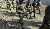 مقتل 3 جنود باكستانيين و 5 إرهابيين خلال اشتباكات على الحدود مع أفغانستان