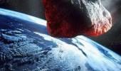 علماء الفلك يتوقعون ارتطام كويكب ضخم بالأرض