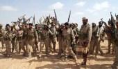 الجيش اليمني يحرر مواقع جديدة غربي تعز