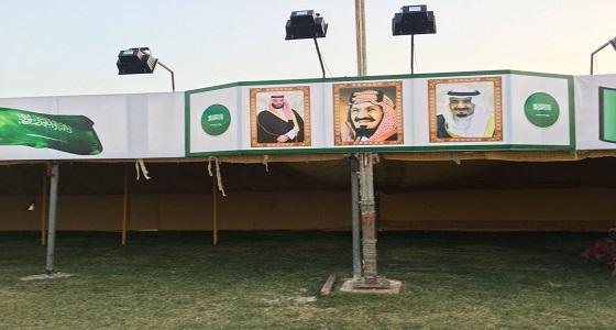 فعاليات على مدار 3 أيام .. استعدادات الأفلاج للاحتفال بالعيد