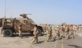 تقدم ميداني جديد للجيش اليمني في تعز