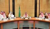 أمير الرياض يرأس الاجتماع الثالث لهيئة تطوير المنطقة
