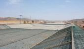 أمانة الشرقية تنتهي من 50 % من مشروع تصريف مياه الأمطار