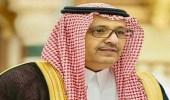 أمير الباحة يوجه بتقديم الخدمات للمواطنين والمقيمين خلال إجازة عيد الفطر