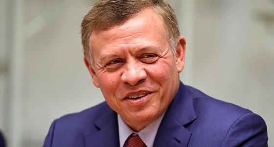 ملك الأردن عن قمة مكة: تجسيد حقيقي للإخاء والتضامن العربي