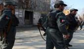 إنفجار سيارة يسفر عن مصرع وإصابة 4 أشخاص بأفغانستان