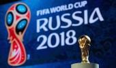 36 حكما من ستة اتحادات قارية يقودون مباريات كأس العالم 2018 بروسيا