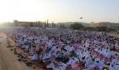 الشؤون الإسلامية بالباحة يحدد 295 جامعا ومصلى لأداء صلاة العيد