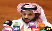 تركي آل الشيخ يشتري نادي مصري لينافس الأهلي والزمالك