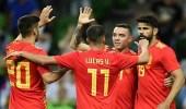إسبانيا تعاني قبل اللقاء الأول بالمونديال