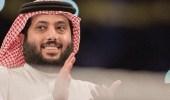 """بالفيديو.. تركي آل الشيخ يكشف سر """" الطقة """" بعد التعاقدات"""