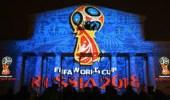 روسيا تطلق صاروخ يحمل شعارات كأس العالم في 6 يونيو المقبل