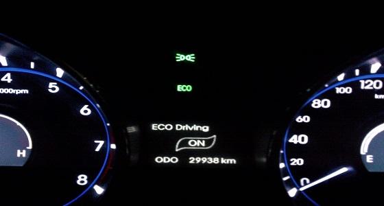 أهمية وكيفية عمل نظام Eco في السيارات
