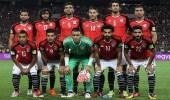 رسميا.. محمد صلاح يقود هجوم منتخب مصر في كأس العالم