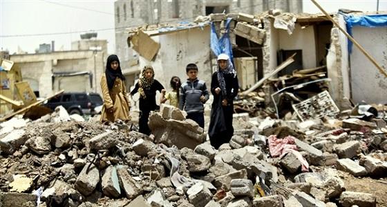 قصف المستشفيات والاستيلاء على المساجد.. الحوثيون يستمرون في أفعالهم غير الإنسانية