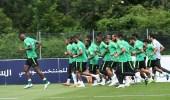 الأخضر في ألمانيا استعدادا لآخر مبارياته الودية قبل كأس العالم