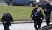 محتجز الرهائن بباريس يطلب الاتصال بالسفارة الإيرانية